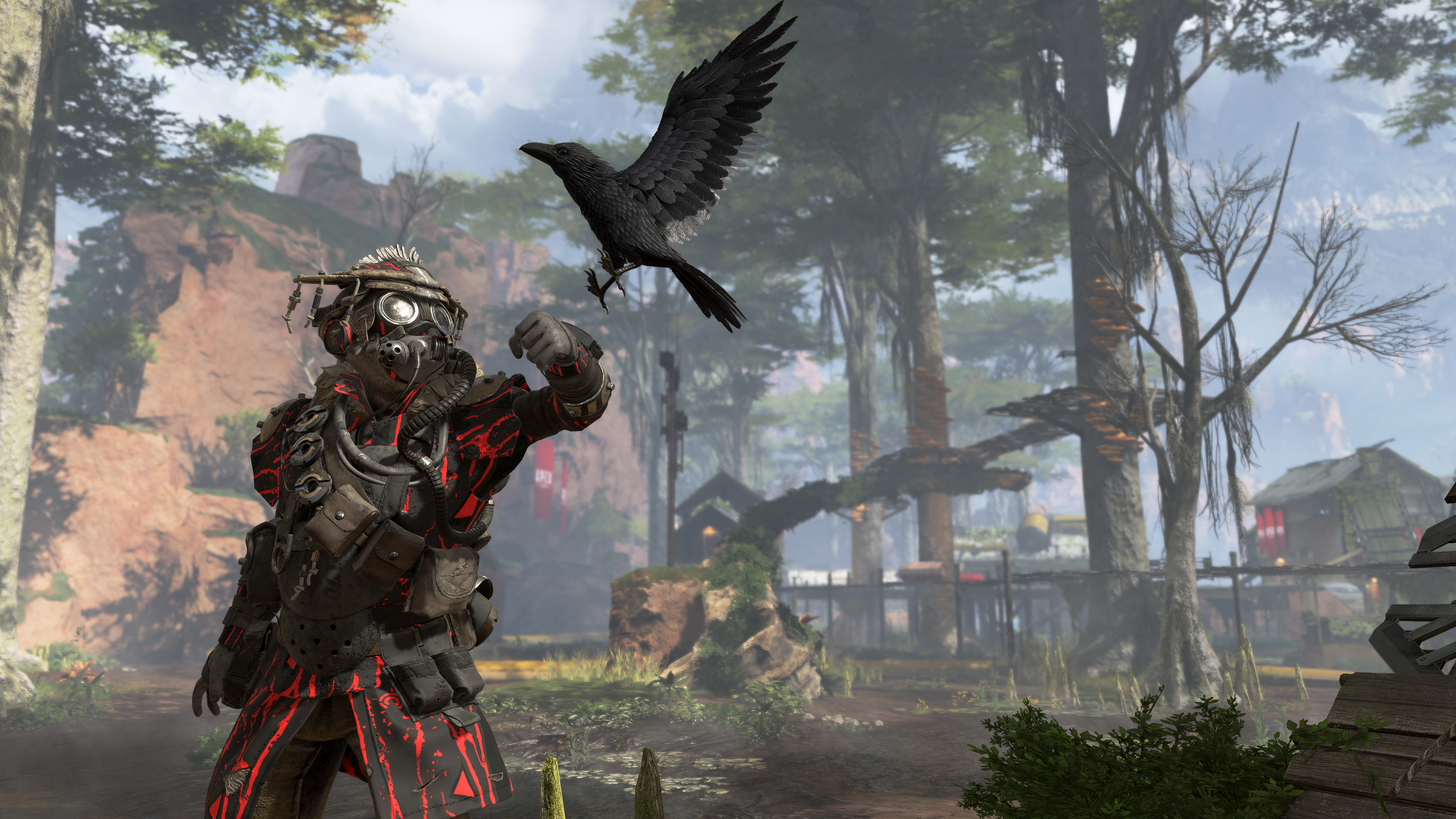 Apex Legends: release date, trailers and news