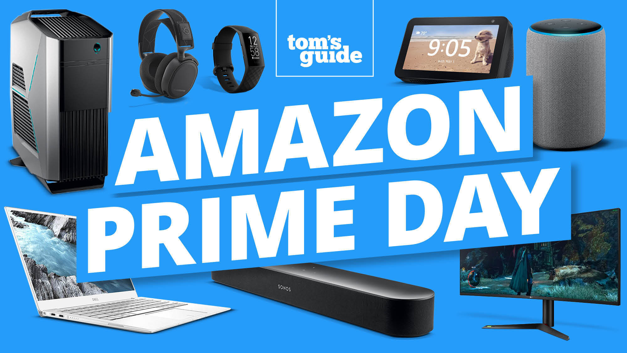 Best Prime Day deals 2021 — what to expect next   Tom's Guide