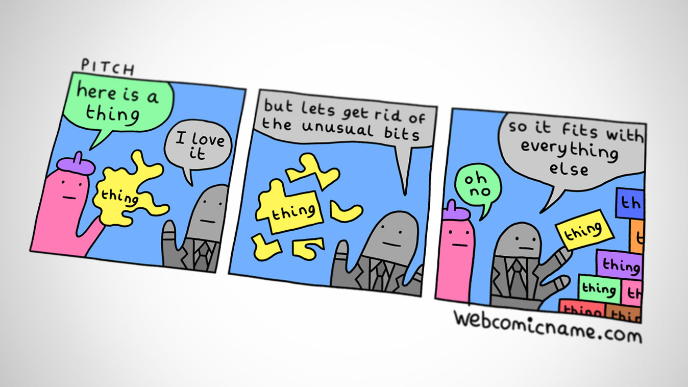 13 imaginative web comics to inspire you