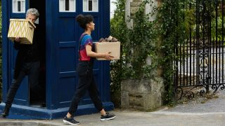 "Doctor Who S10.04 review: ""An infuriatingly inoffensive episode"""