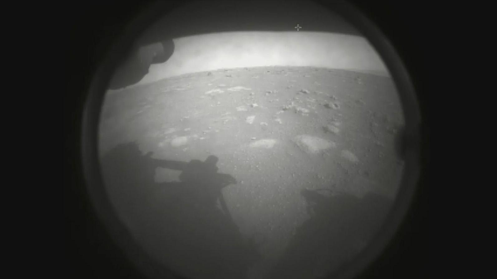 What's next for NASA's Perseverance Mars rover following its landing success? thumbnail