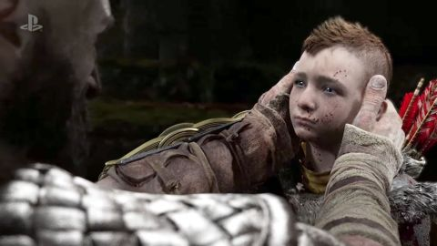 Sony Shows off God of War Gameplay at E3