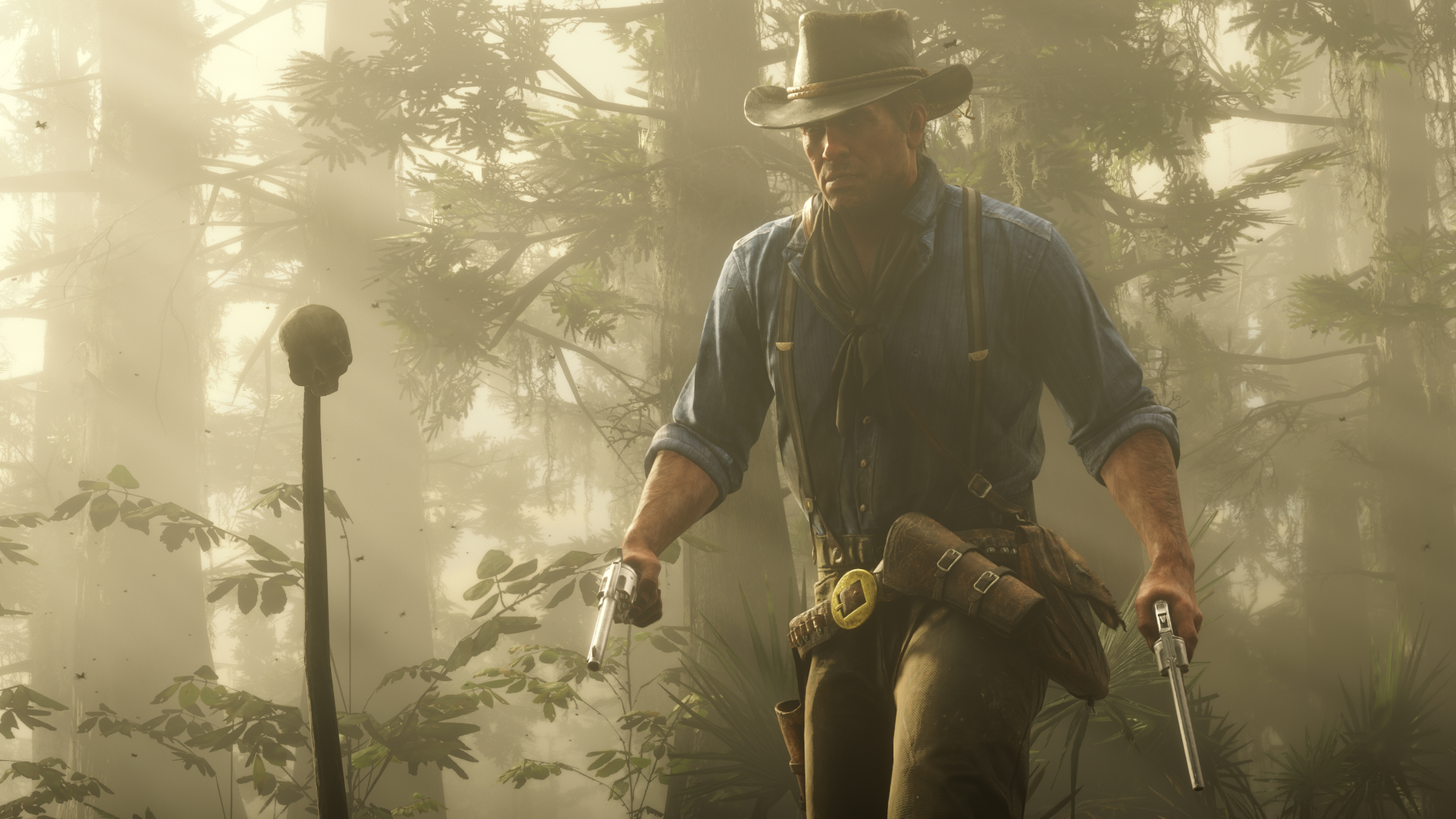 Red Dead Redemption 2 on PC: will we see a PC release?