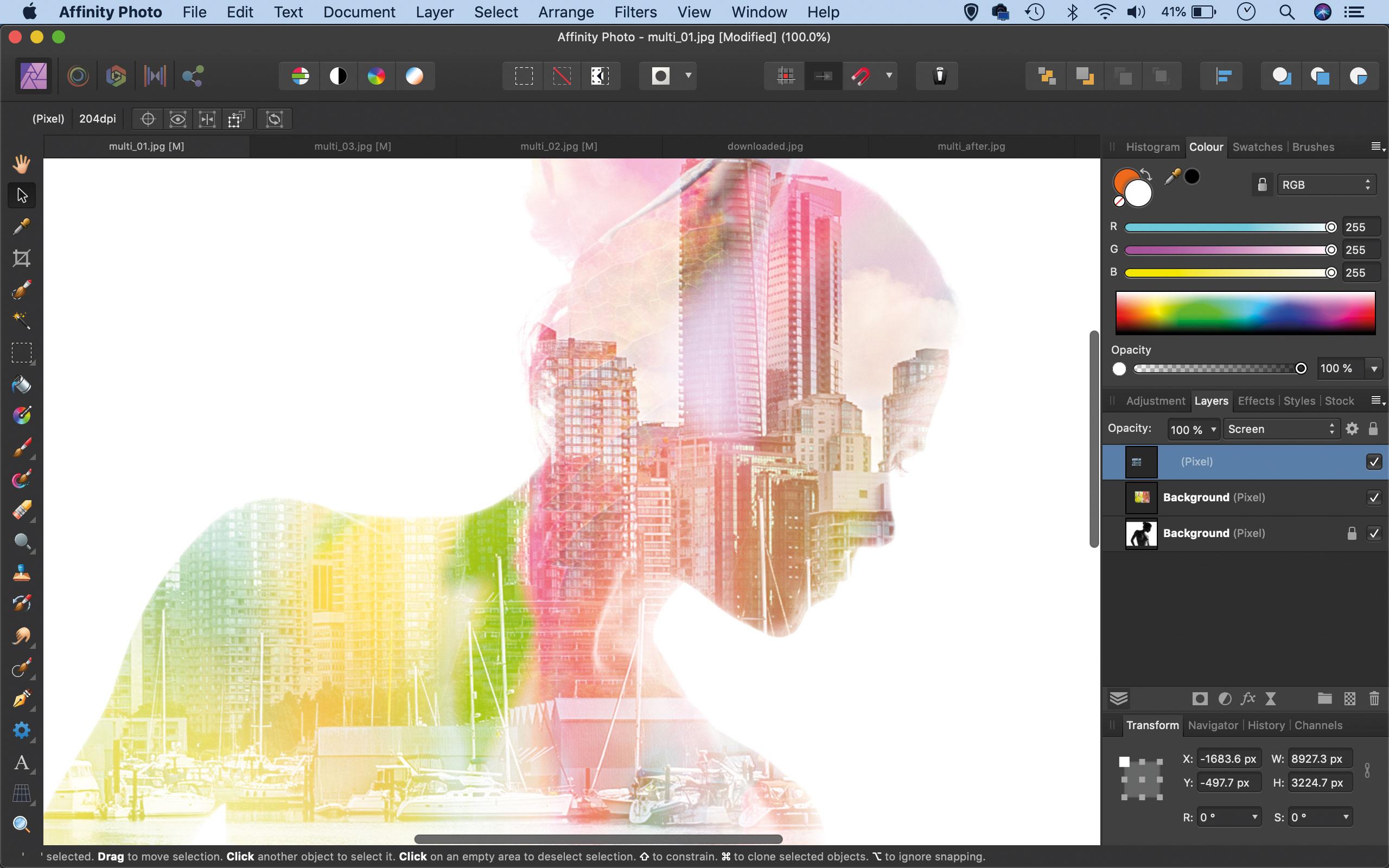 Affinity Photo tutorials, tips and ideas   Digital Camera World