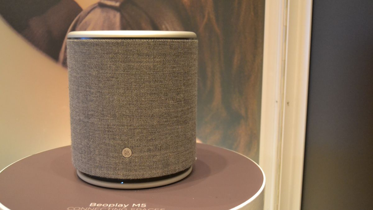 BeoPlay M5 Hands On Review