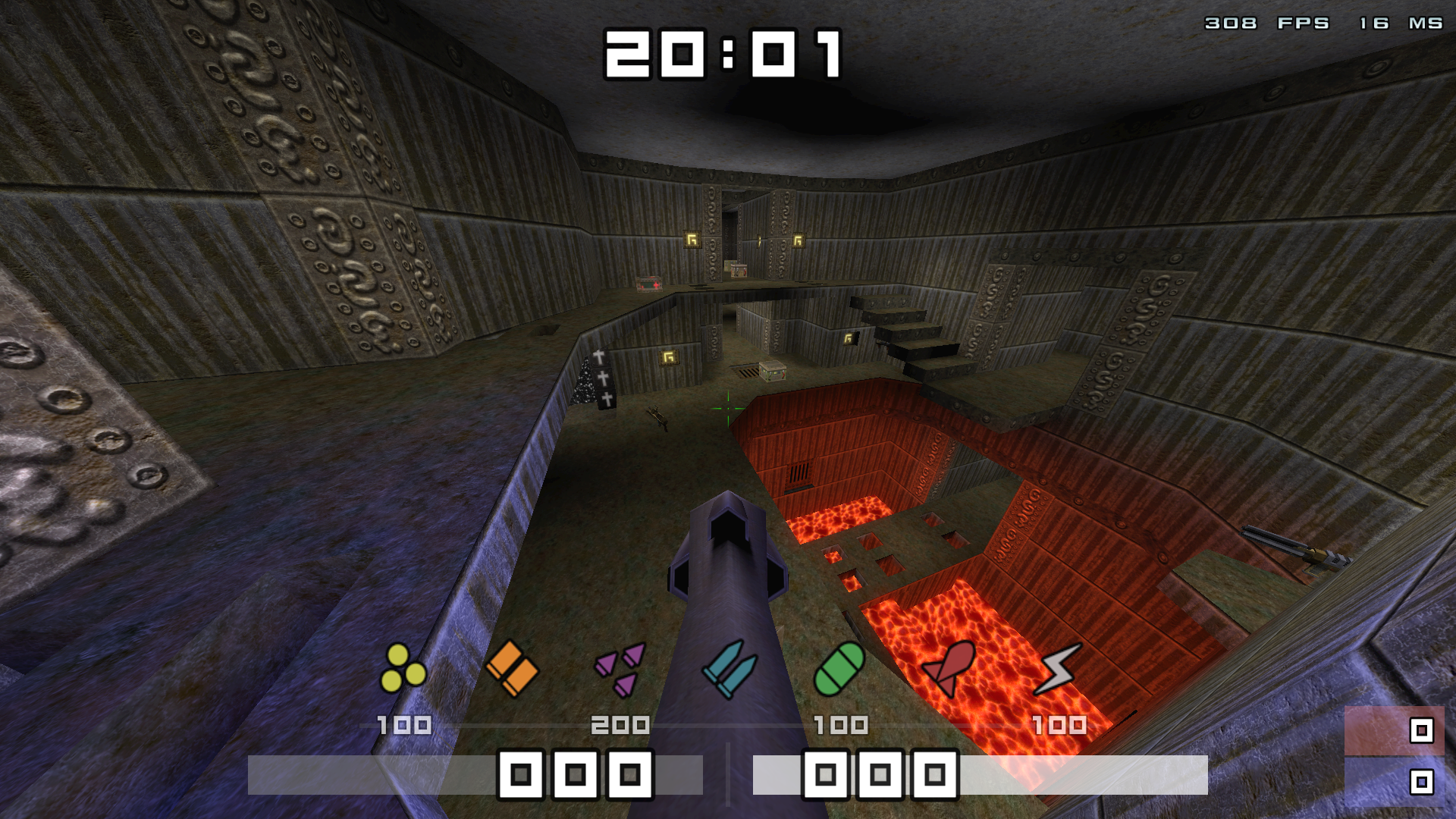 we re running a quake server all week e play with us pc gamer