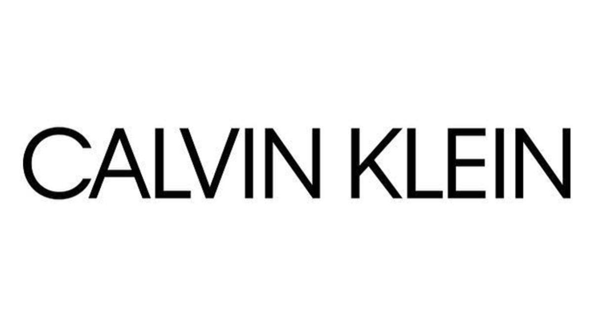 Calvin Klein reveals new logo design | Creative Bloq