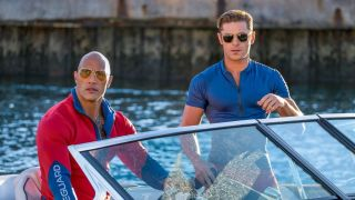 """Baywatch review: """"Unfunny, unthrilling and unsexy"""""""