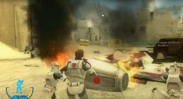 how to get battlefront 3