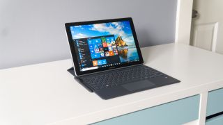 Should Microsoft be worried for its Surface Pro line