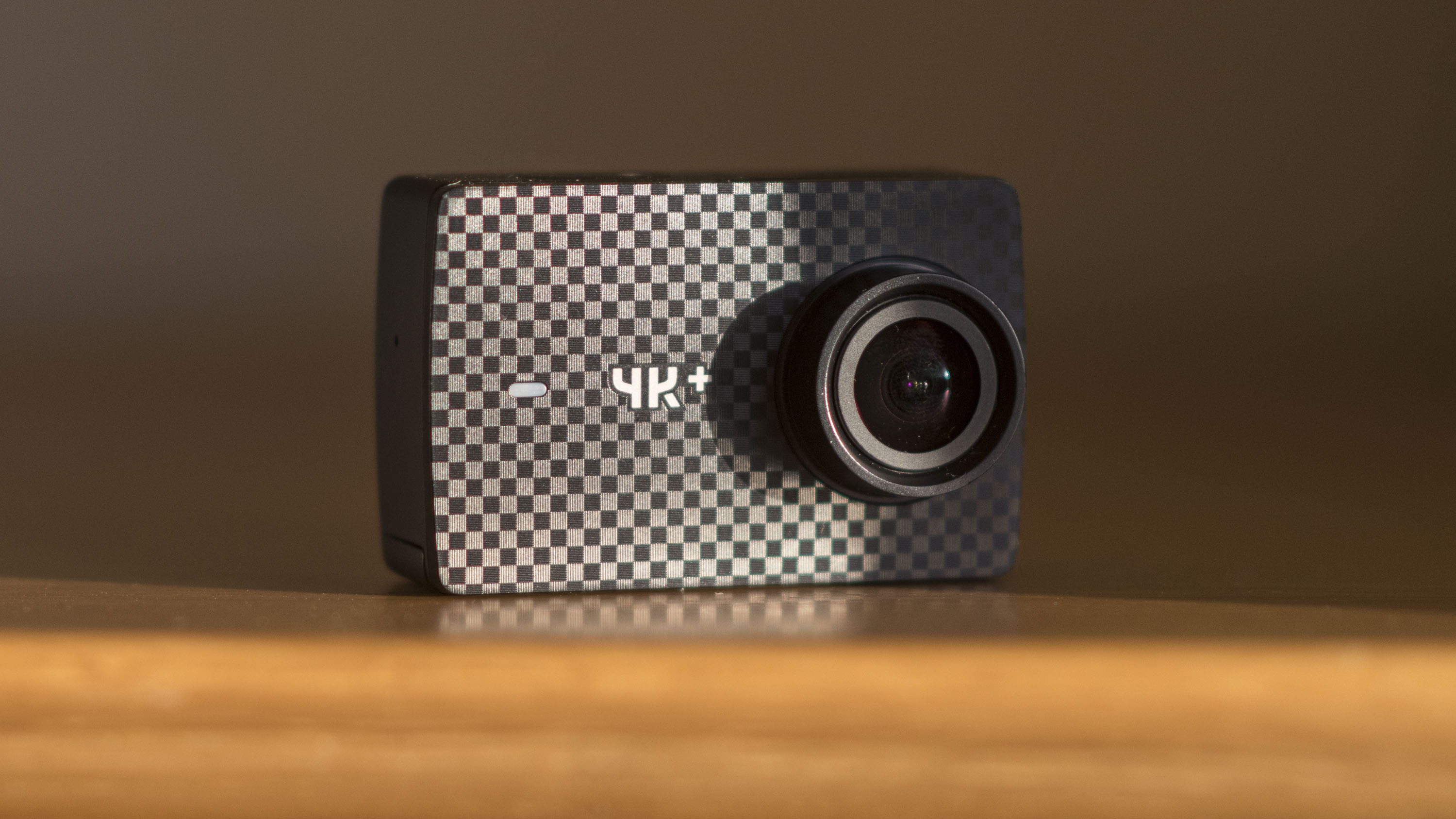 Yi Technology 4K  Action Camera review