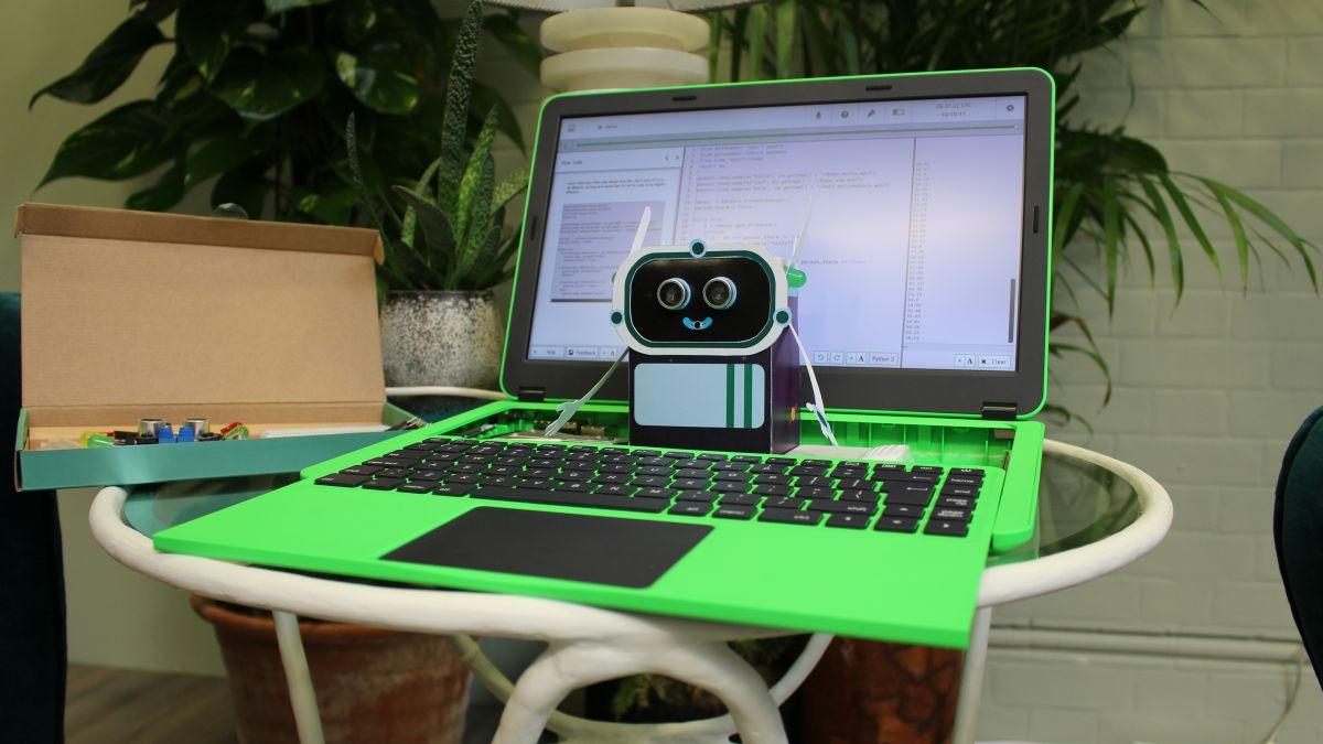 Raspberry Pi powered Pi-top hopes to revolutionize computer education