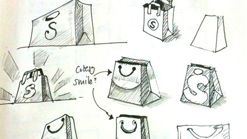 Character Design Icon : Killer icon design tips creative bloq