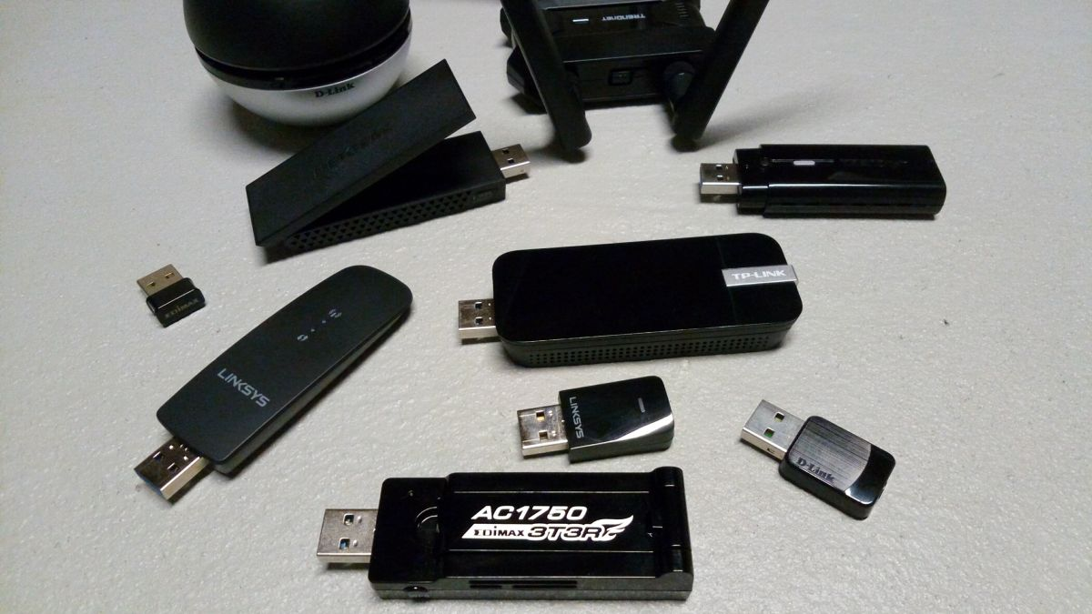 The best USB Wi-Fi adapter