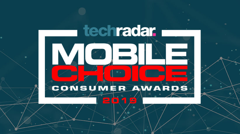 Vote for the winners of the TechRadar Mobile Choice Consumer Awards 2019