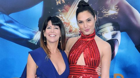 Patty Jenkins will direct 'Wonder Woman 2'