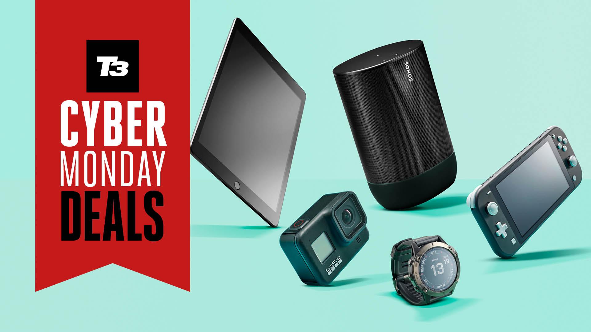 Cyber Monday Deals Us Shop The Best Cyber Monday 2020 Sales T3