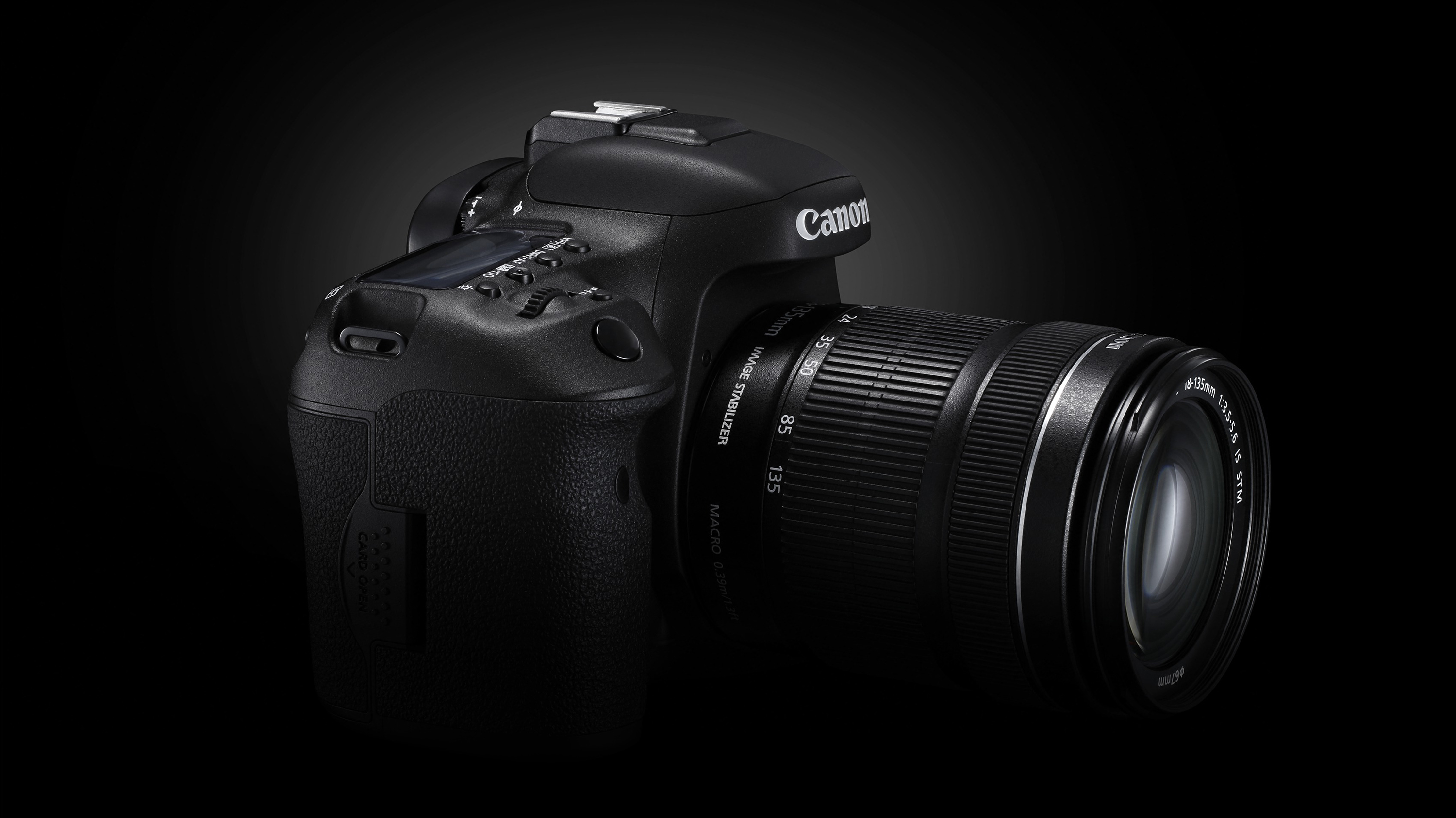 The Canon EOS 7D DSLR line has reportedly been scrapped