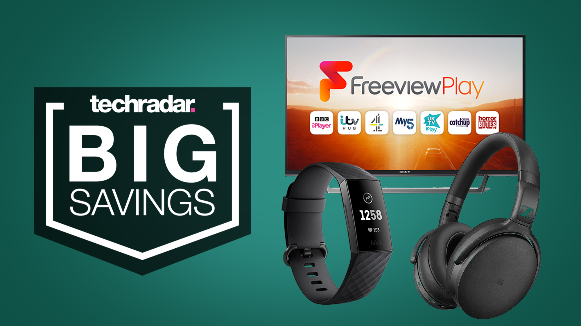 Amazon Boxing Day sales: the best deals we've found on TVs, wearables and more
