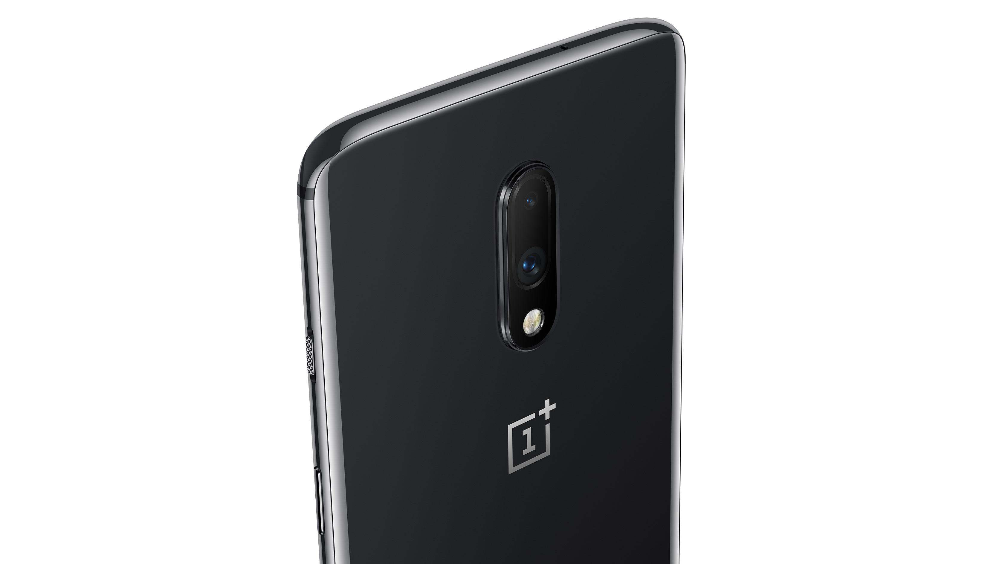 OnePlus OnePlus 6T: old new Se9724RQ282BotFLYR8J