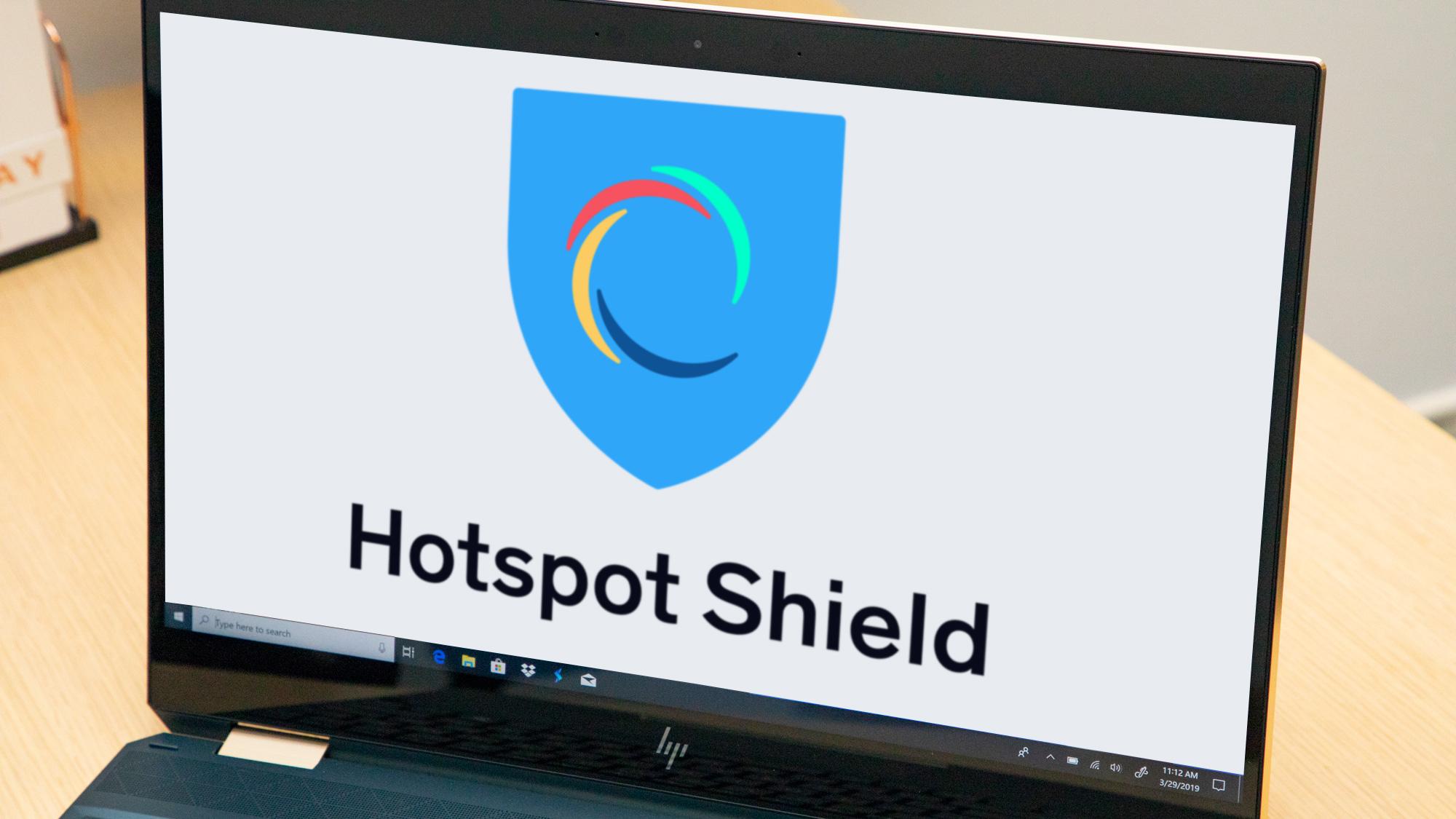 Hotspot Shield - China VPN