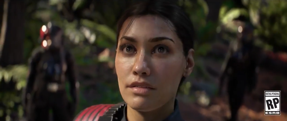 A trailer for Star Wars Battlefront 2 has apparently leaked