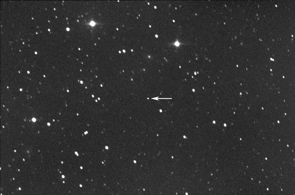 <p>The Largest asteroid to See Earth in 2021 zooms from our planet unusually fast Now thumbnail