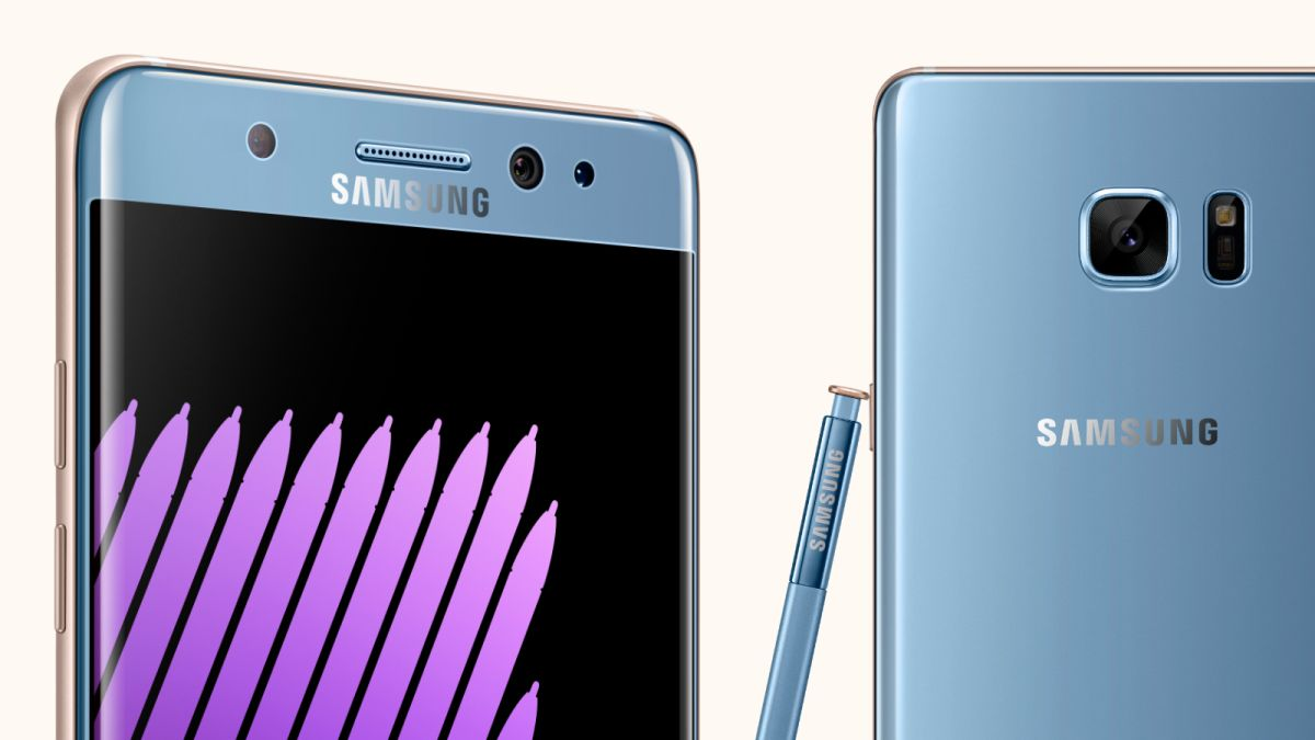 Samsung Galaxy Note 8 rumoured to cost £869 in the UK