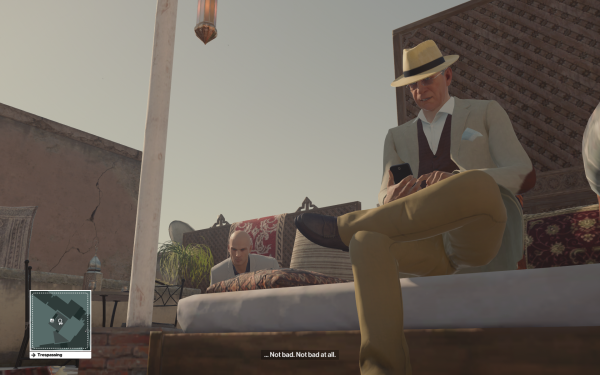 Hitman: The Complete First Season will be out at the end of January   PC Gamer