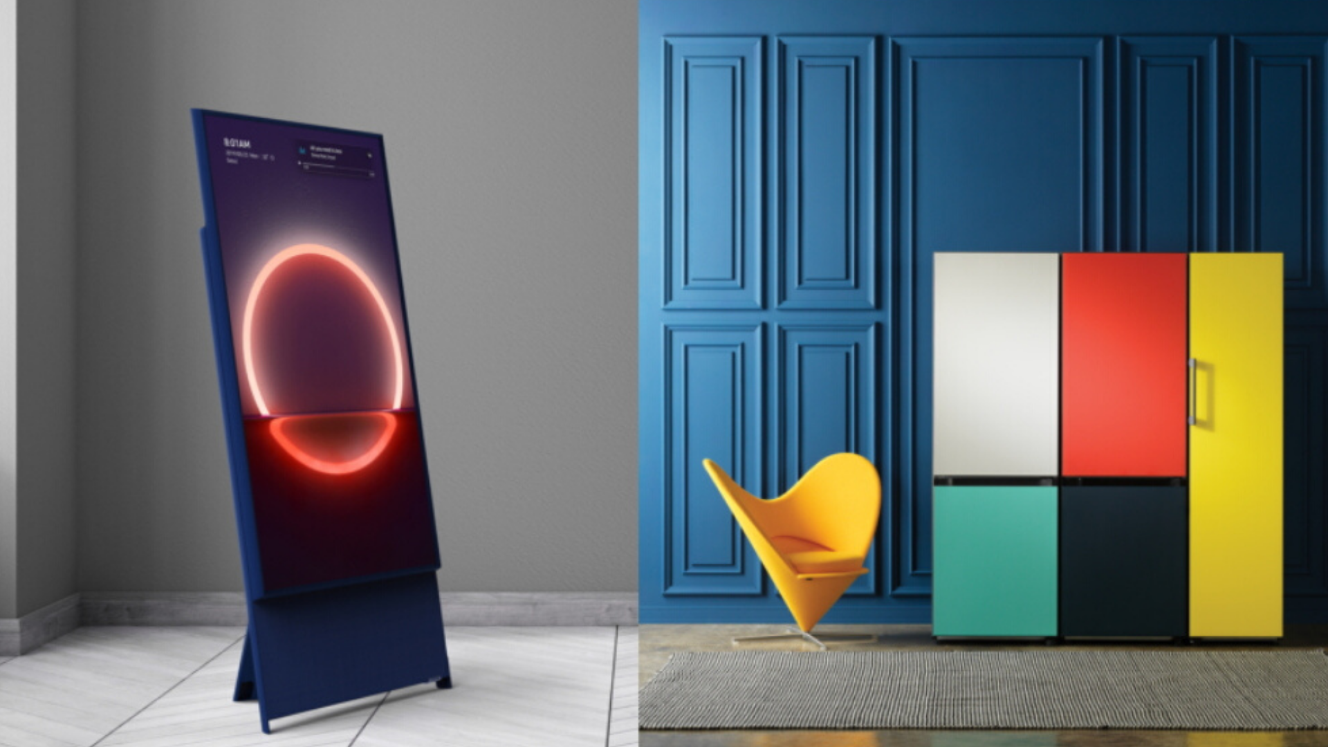 Next-gen TVs: the OLED, micro-LED and holographic TVs of the future