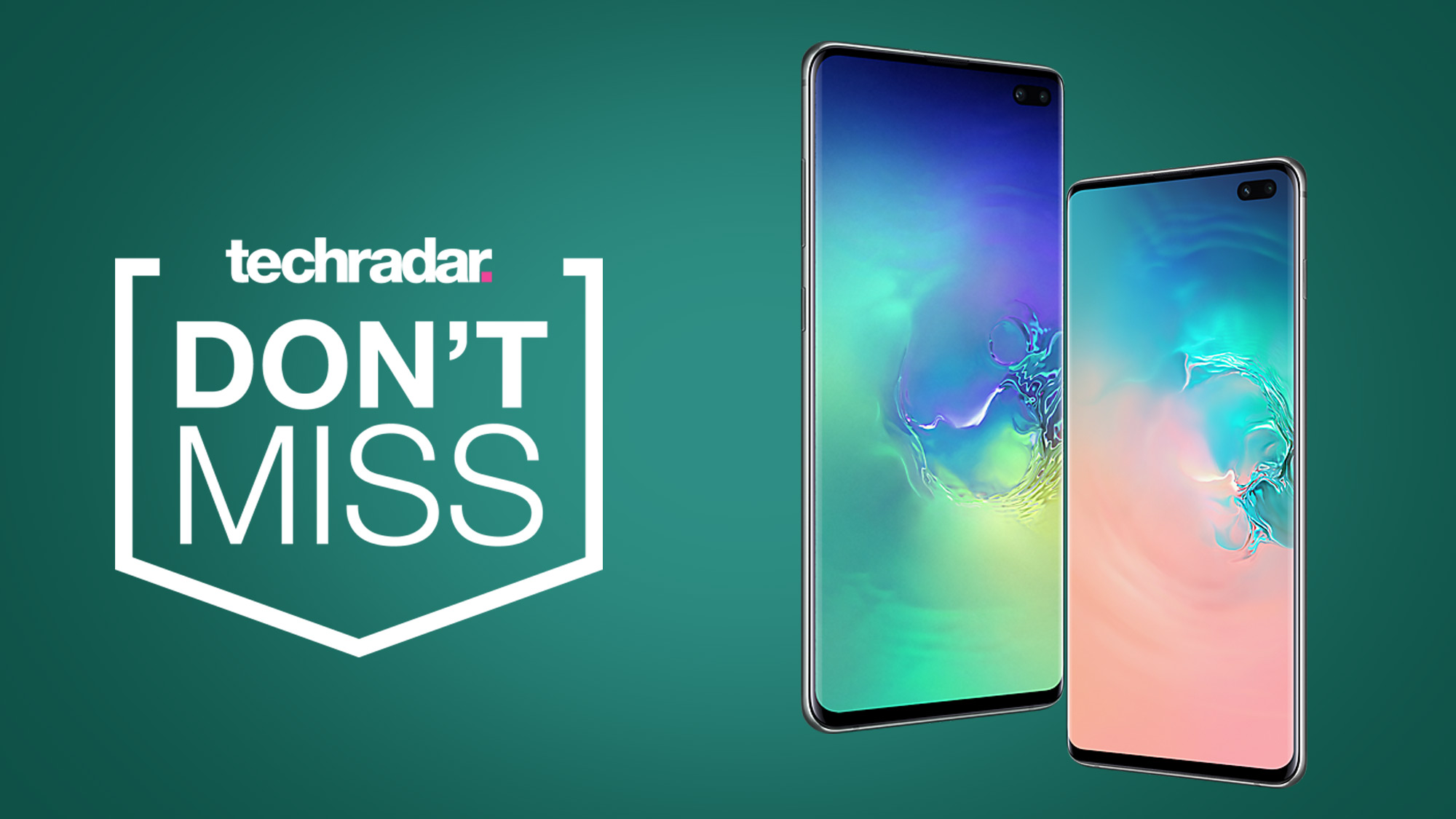 This Samsung Galaxy S10 Plus deal on EE is the best on 2019's best phone pre-Christmas