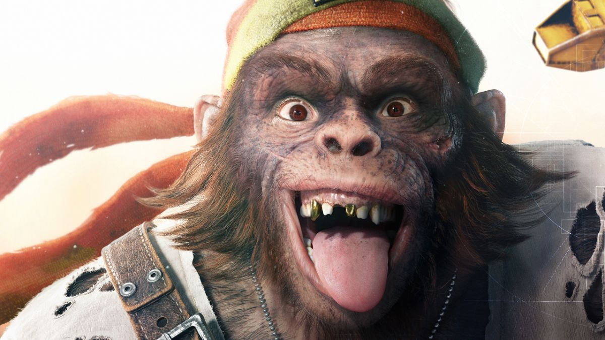 Watch the Beyond Good & Evil 2 prototype in action and geek out over these 4 moments with us