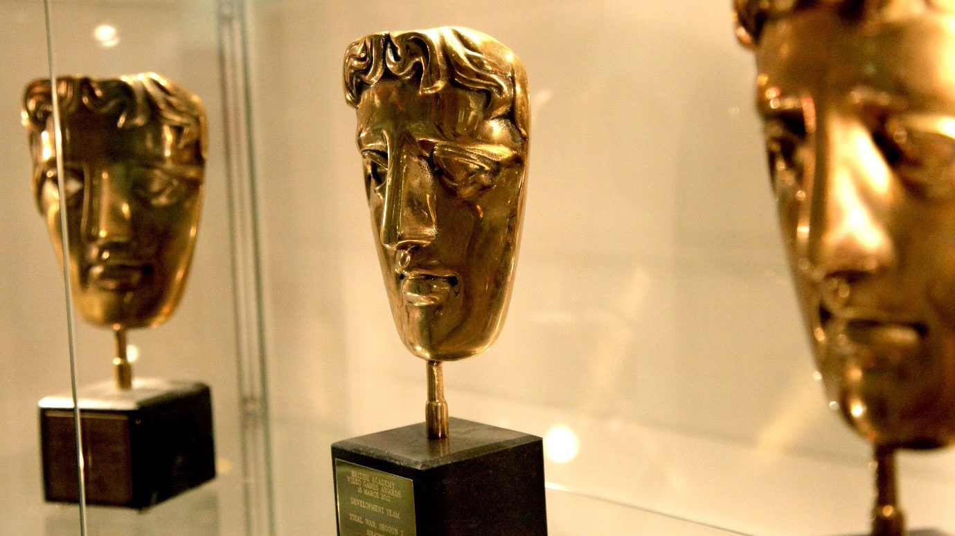 Win tickets to BAFTA Games Awards!