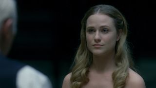 "Westworld S1.05 review: ""Dolores ditches the dress and goes badass in an action-packed episode"""