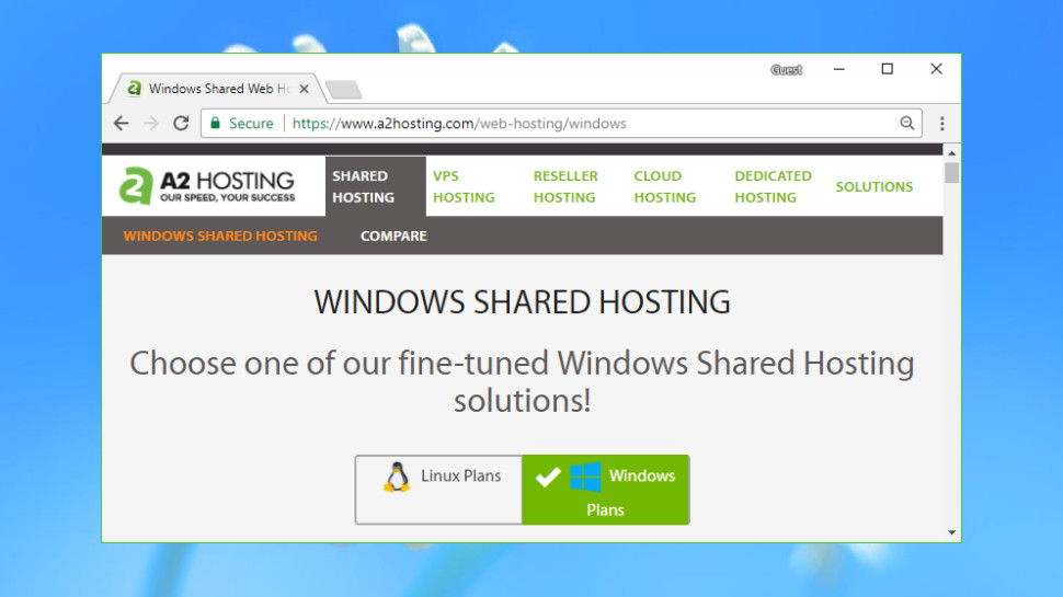 Best Windows internet hosting companies of 2019 - Discharged