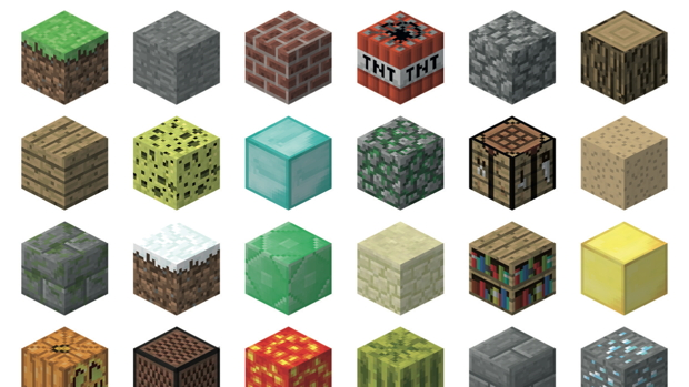 Minecraft Blocks  Price List Update