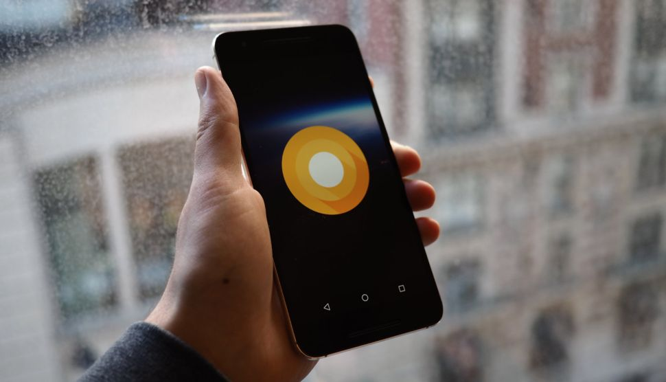 Cómo descargar Android 8 Oreo en este momento