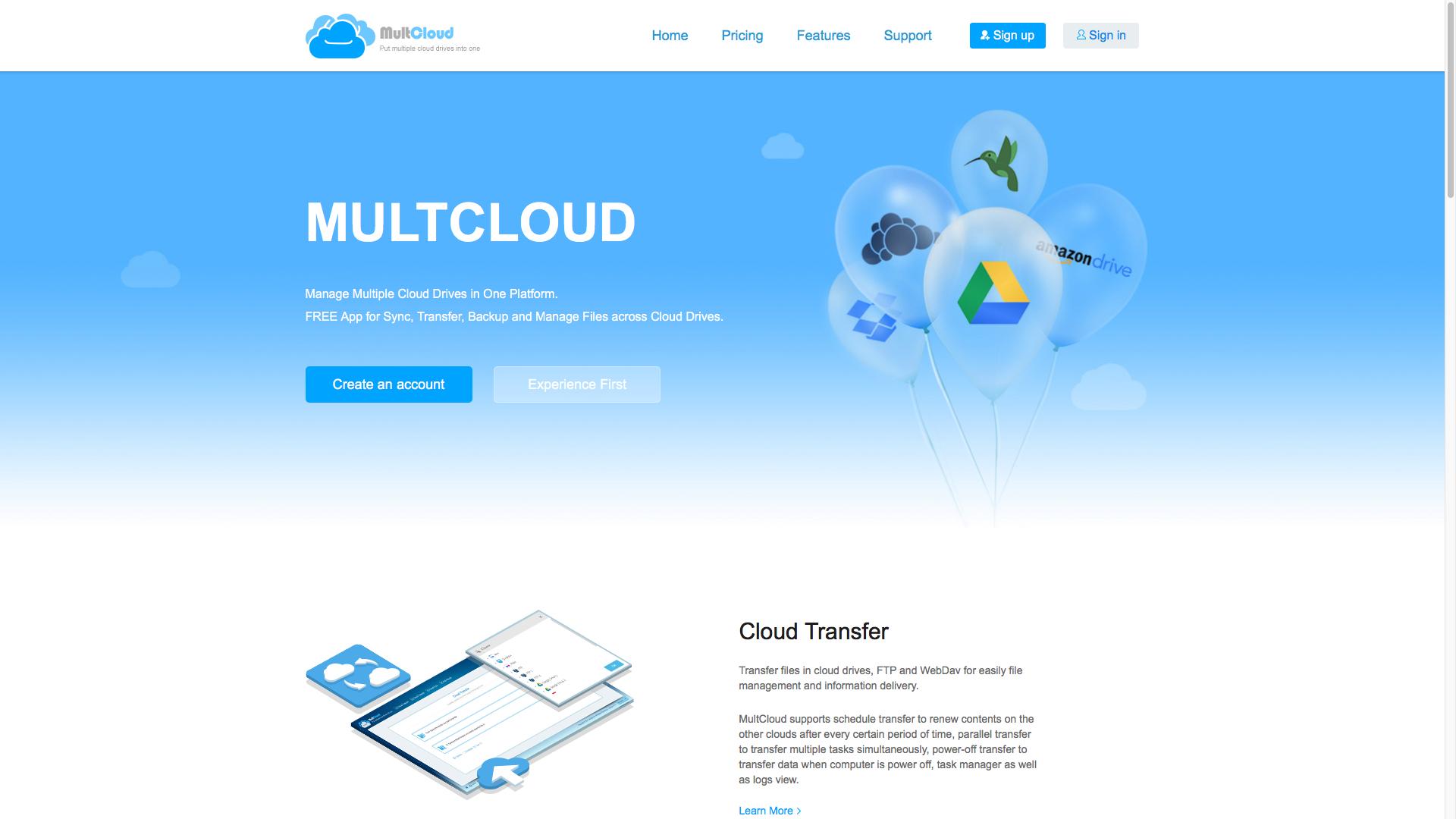 Best cloud storage management services of 2018 TCJzFmYTH2kKD9tNtyyv