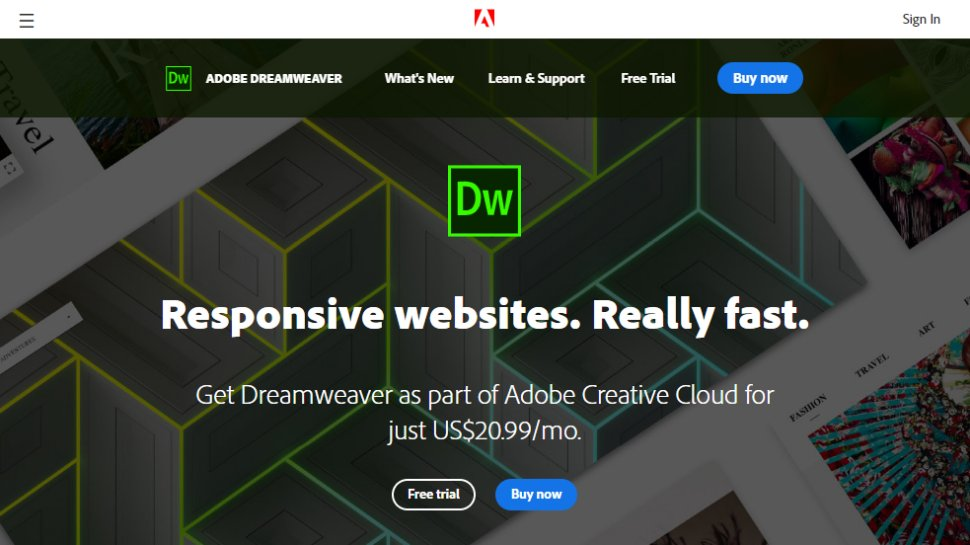 Best Web Design Software In 2020