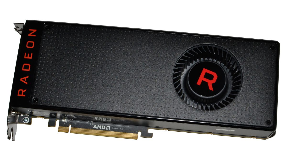 Unpacking AMD's Radeon RX Vega 56 and Vega 64