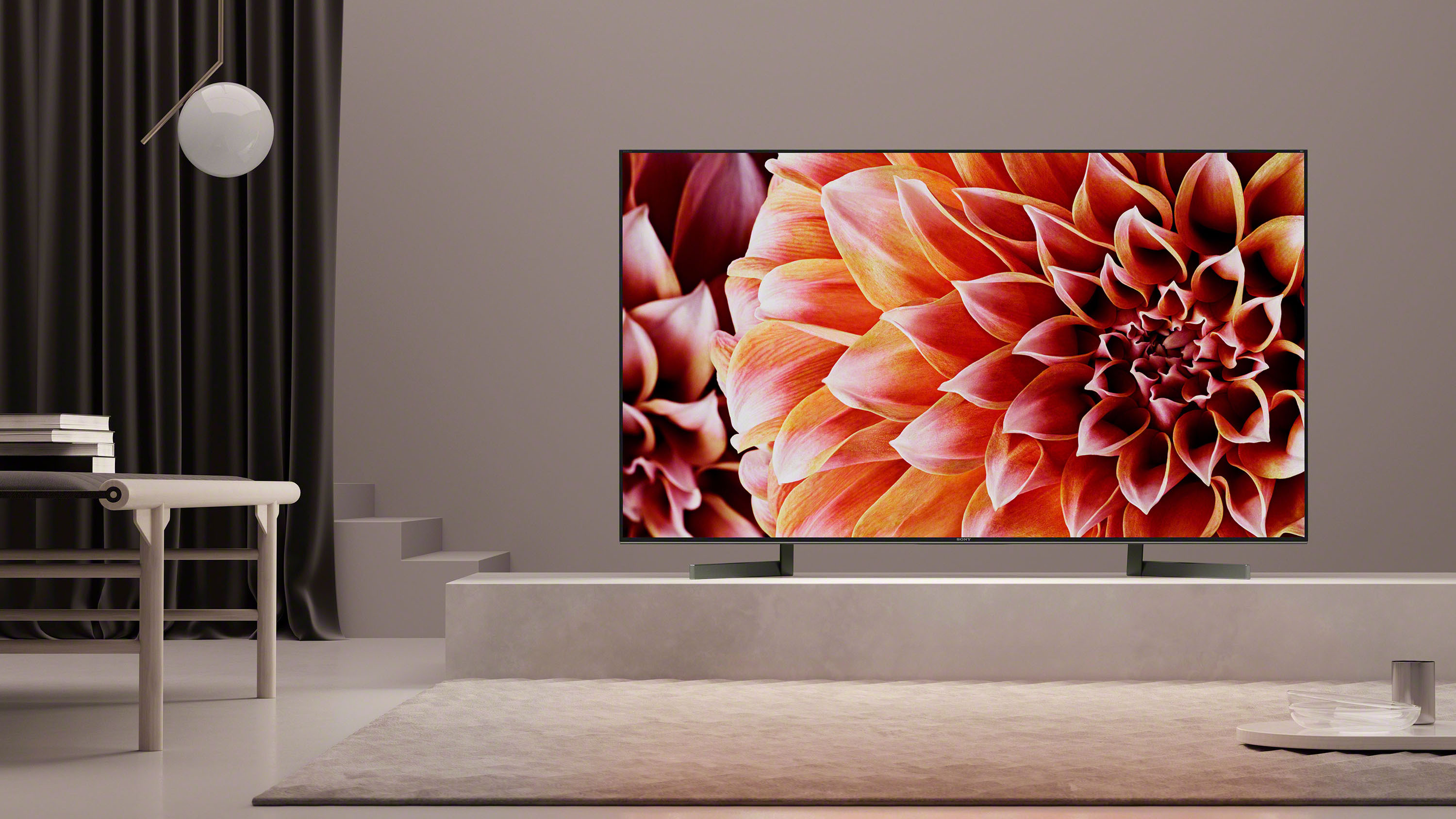 Sony XF90 Series 4K TV