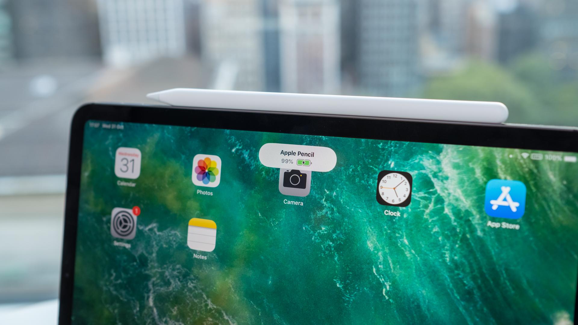 New iPad Pro 2019