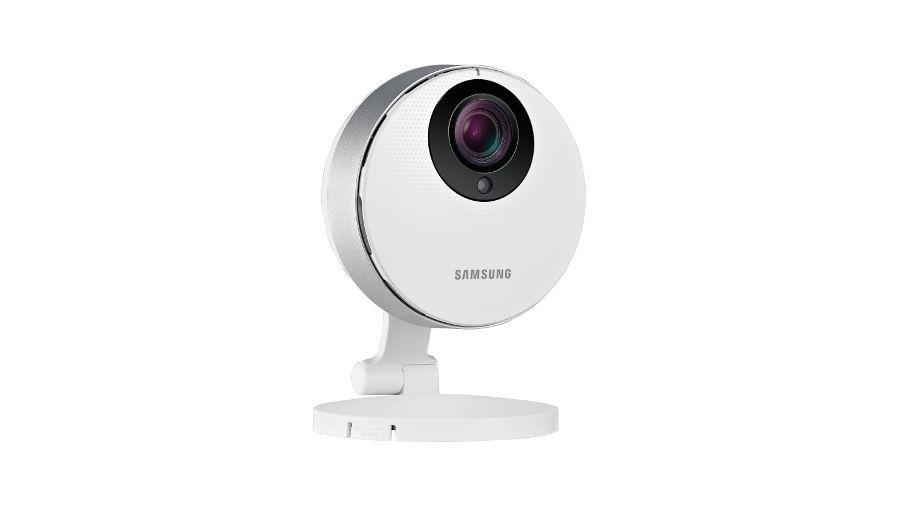 samsung smartcam snh p6410nb review techradar. Black Bedroom Furniture Sets. Home Design Ideas