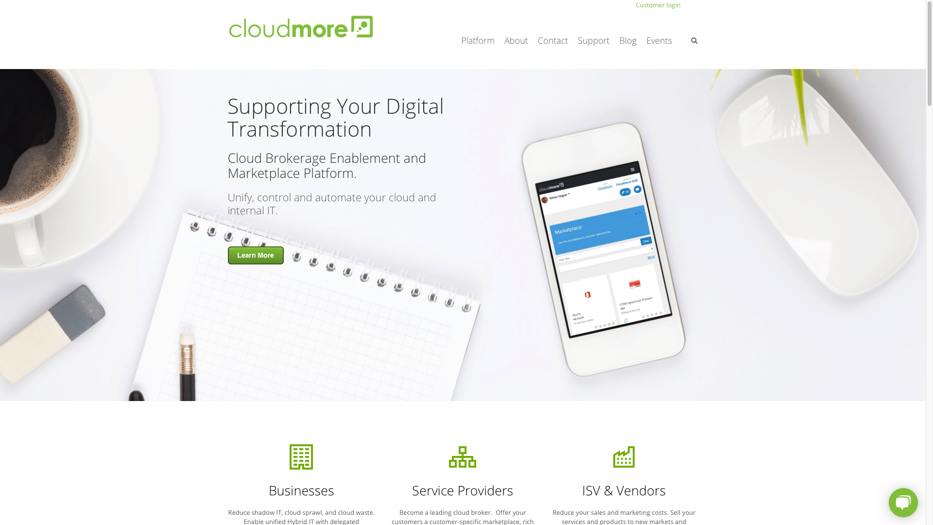 Cloudmore