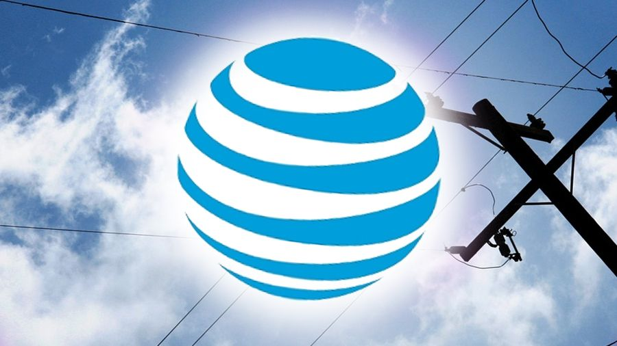 AT&T just made a big bet on 5G connectivity