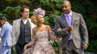 """American Gods S1.E08 review: """"Someone's holding humanity to ransom"""""""