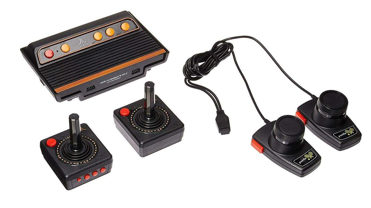 best retro gaming console: SNES Classic