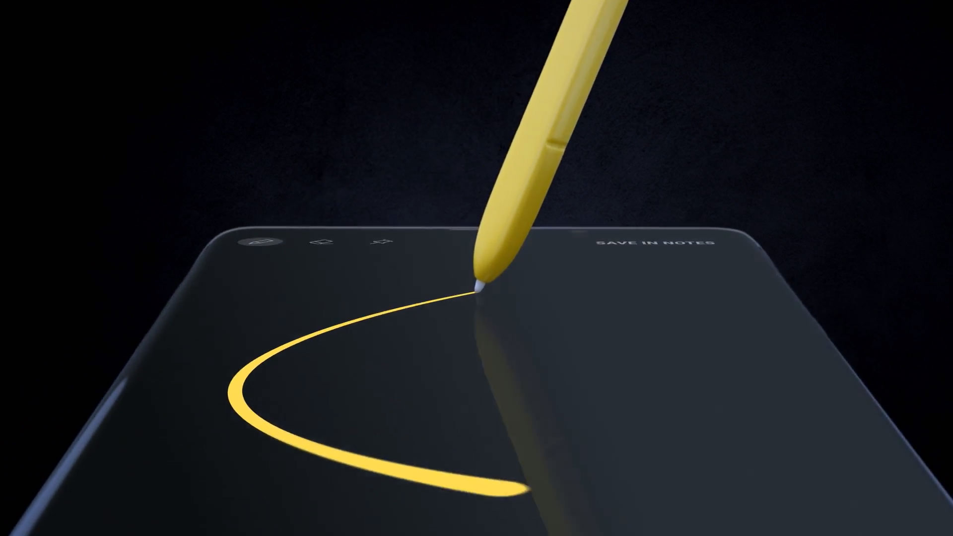 Samsung Galaxy Note official video leak shows it'll offer huge TfcebVDXnnriBqUyfwNu
