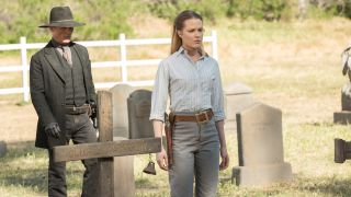 "Westworld S1.10 review: ""A strangely beautiful, smart, restrained end to a TV season"""