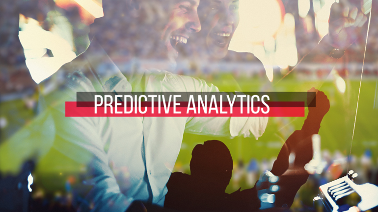 World Cup 2018 predictions with Big Data: who is going to